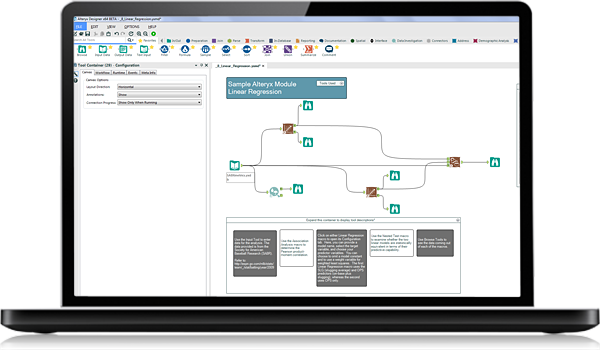 Alteryx Connect Amplify Insight